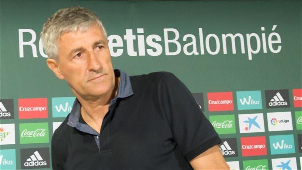Real Betis powtórzy sukces sprzed roku? Czy zadomowi się w hiszpańskiej elicie?