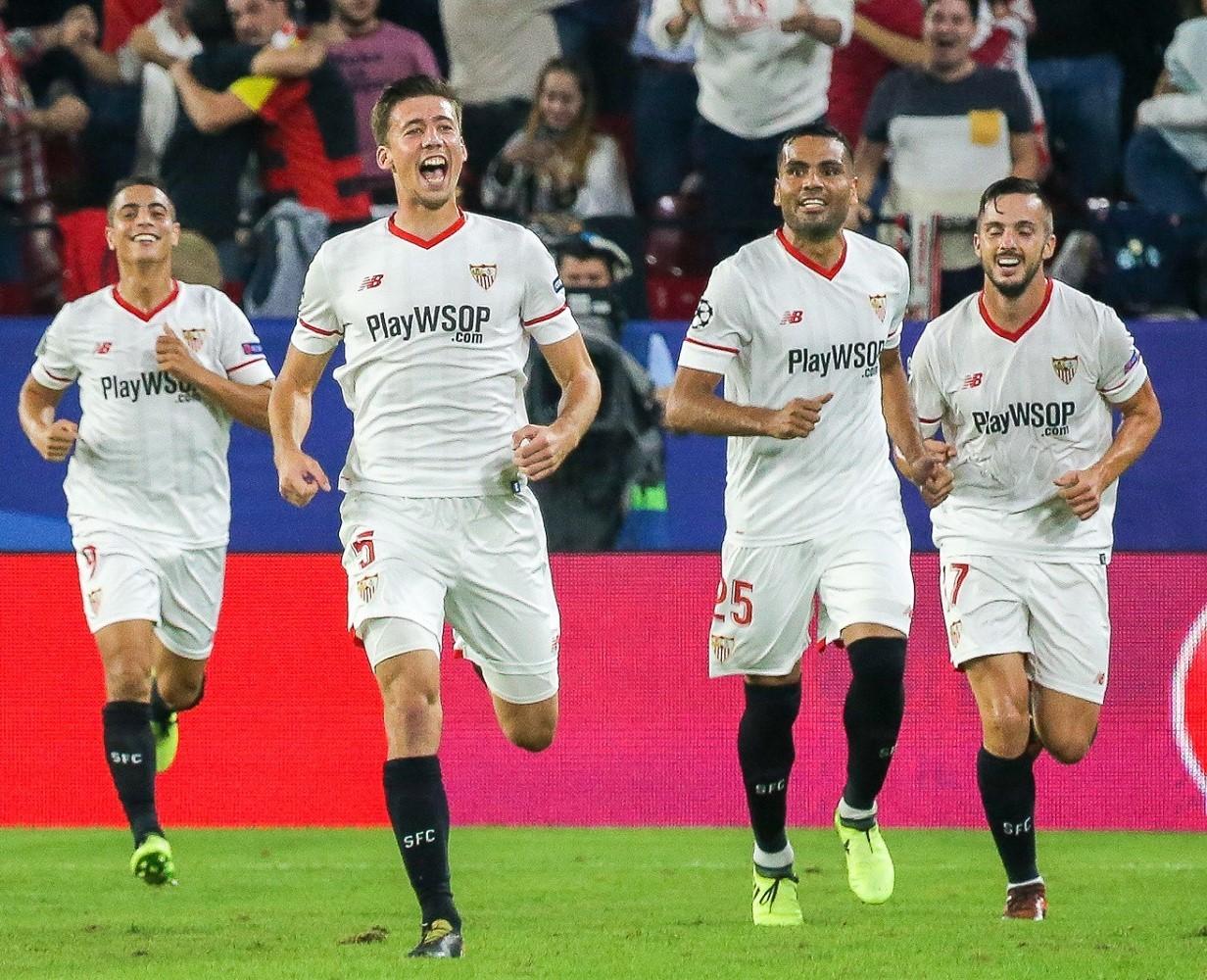 Pojedynek o podium w tabeli La Liga