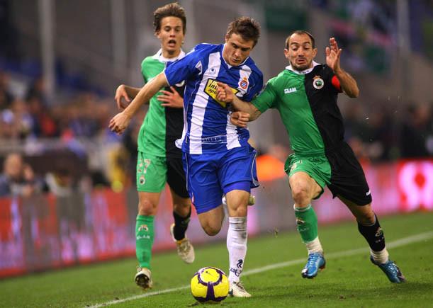 Las leyendas de La Liga: Pedro Munitis – walczak z El Sardinero