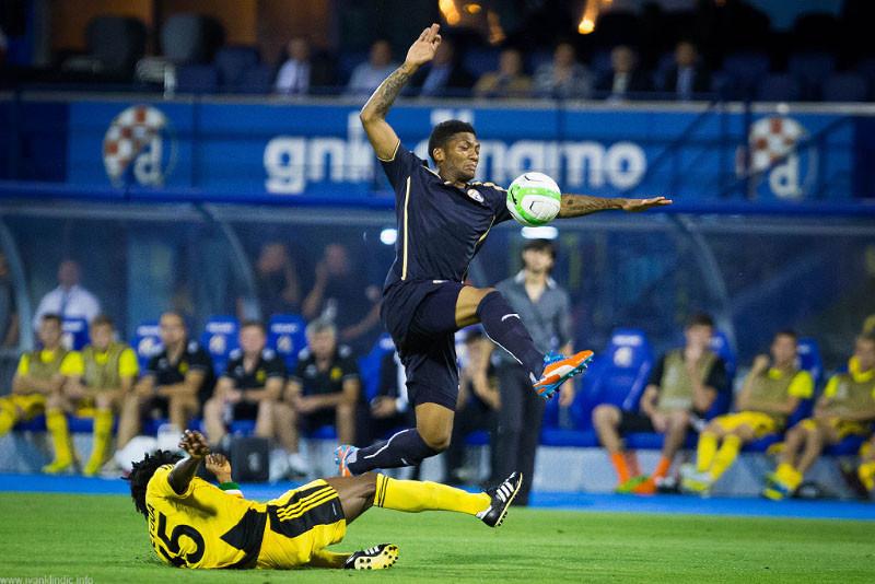 Mistrzowie: Powrót na tron. Dinamo Zagrzeb ponownie mistrzem Chorwacji
