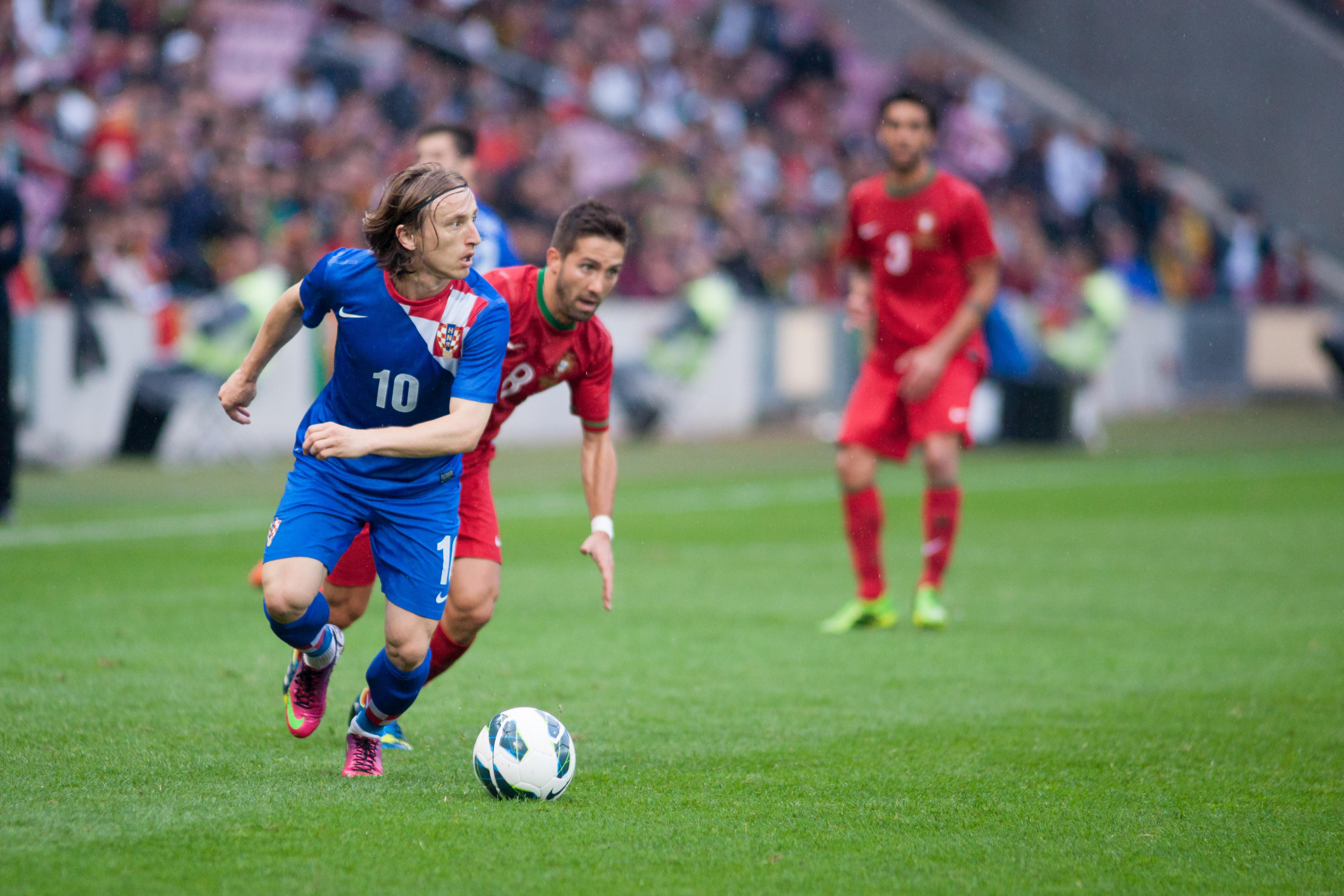 O dwóch takich, co mogą poprowadzić Chorwację do medalu