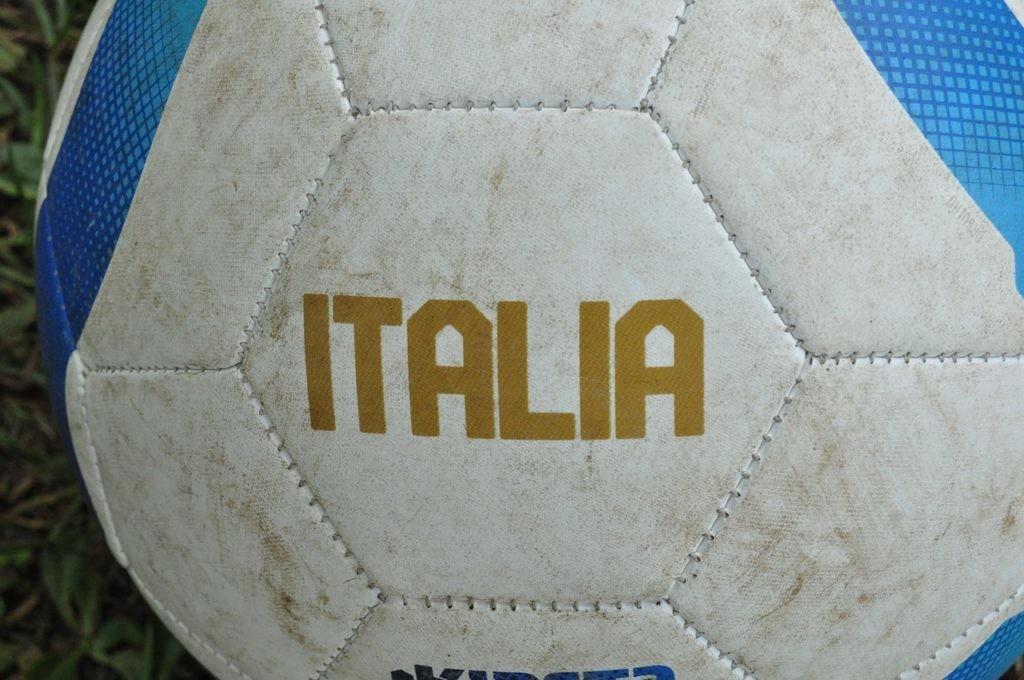 Włochy - Mario Balotelli
