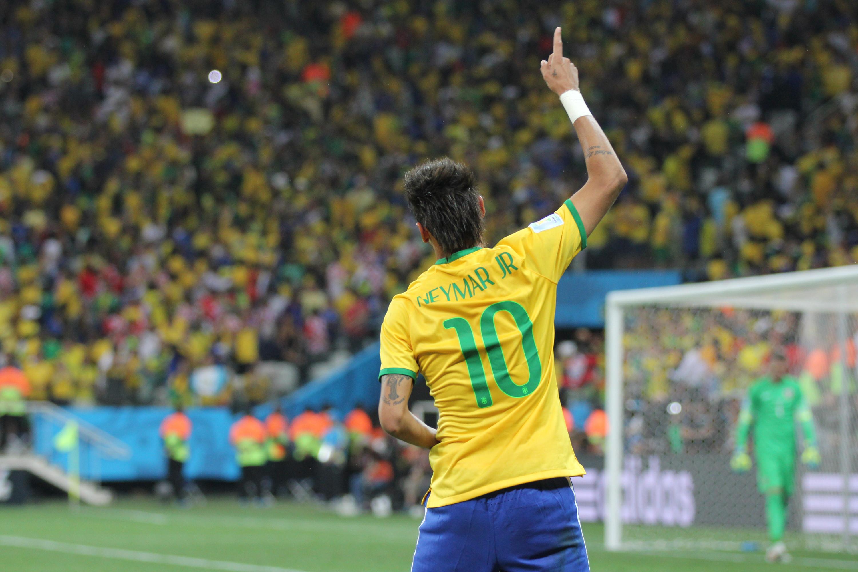 Grupa E:  Brazylia i kto drugi?