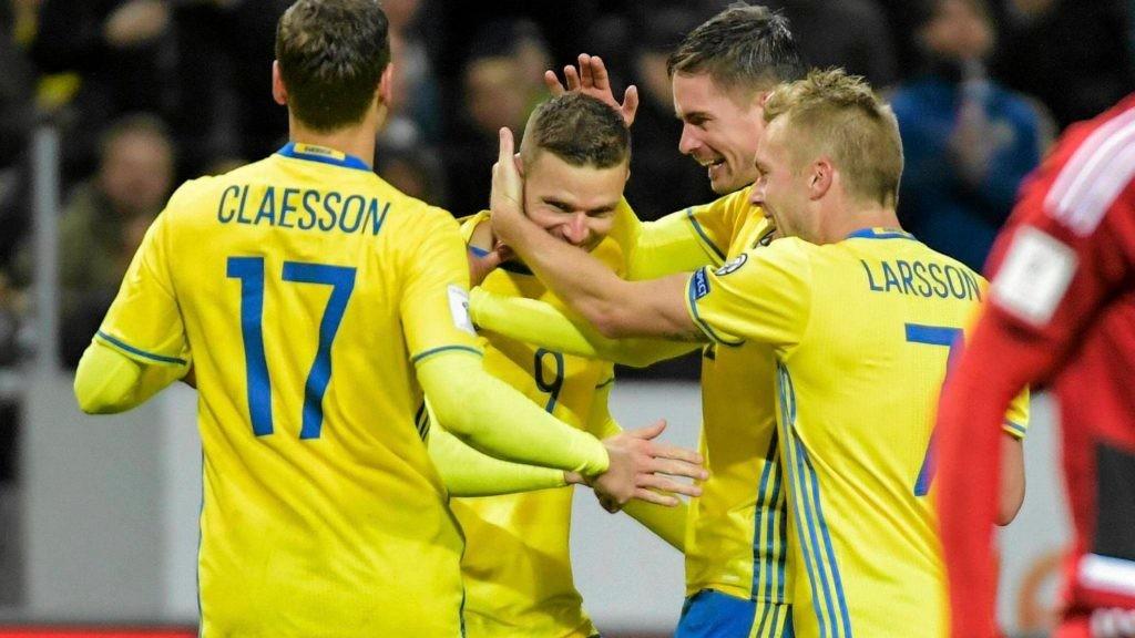 Niemcy pożegnali się z mundialem. Szwecja i Meksyk grają dalej!