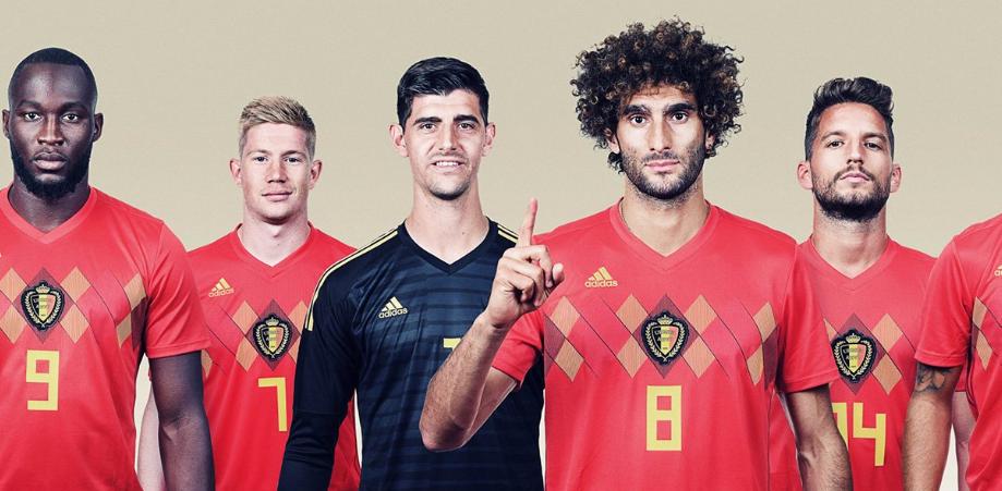 """Belgia – Anglia: Szybki gol ustawił mecz. """"Czerwone Diabły"""" zdobyły brąz"""