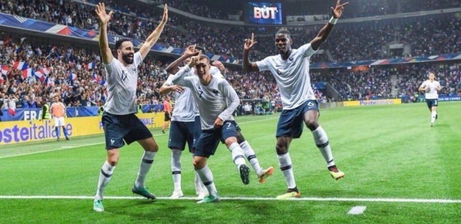Francja – Belgia: Trójkolorowi w finale, czyli jak bronić wyniku