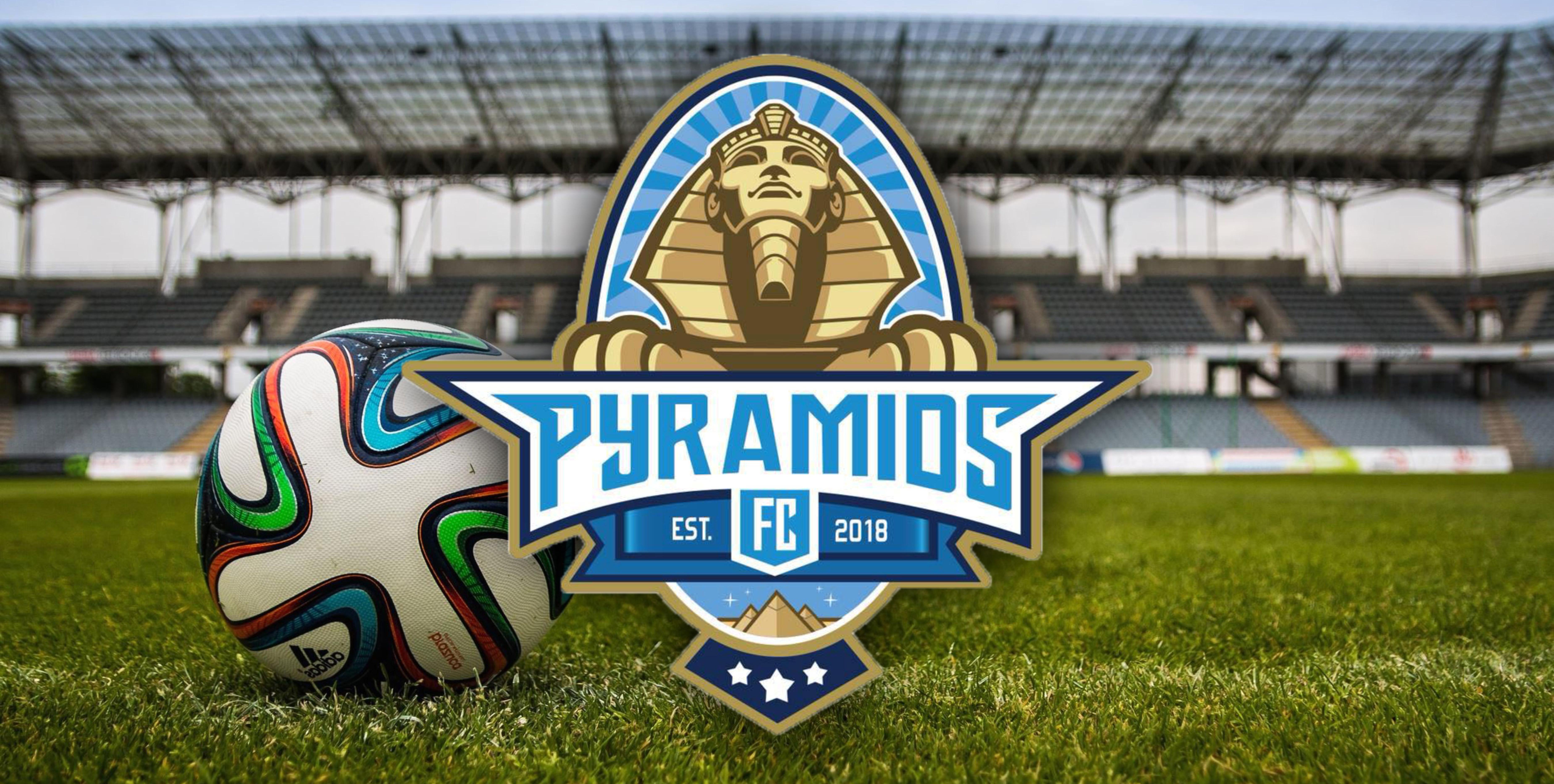 Pyramids FC – przyszły dominator na Czarnym Lądzie?