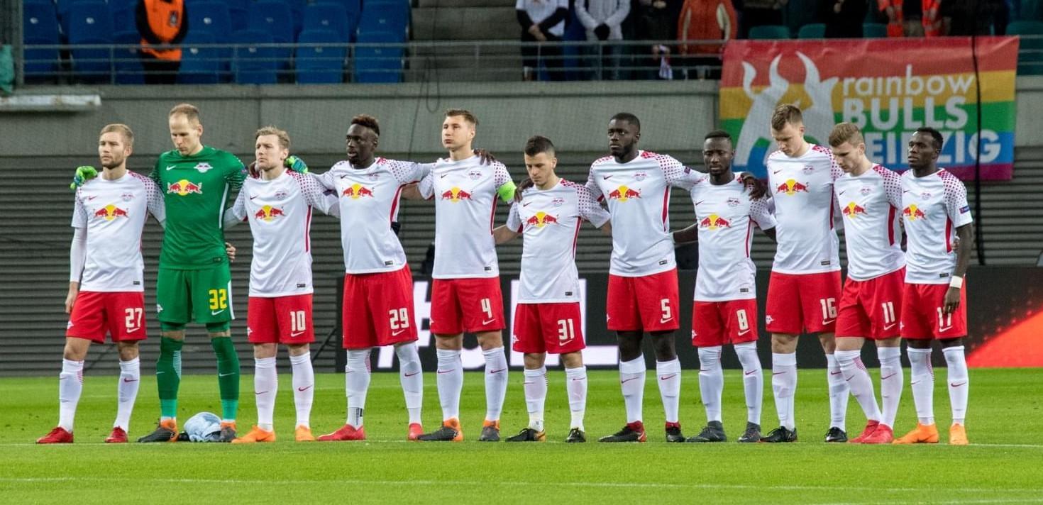 """""""Czerwone Byki"""" w walce o finał – RB Lipsk podbije Champions League?"""