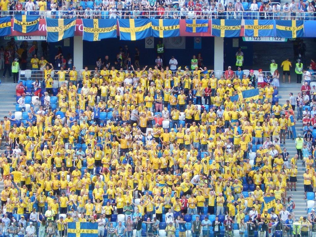 Szwedzkie marzenia o medalu