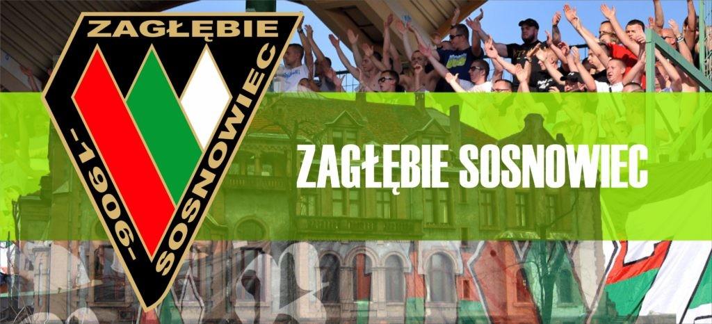 Skarb kibica ekstraklasy: Zagłębie Sosnowiec