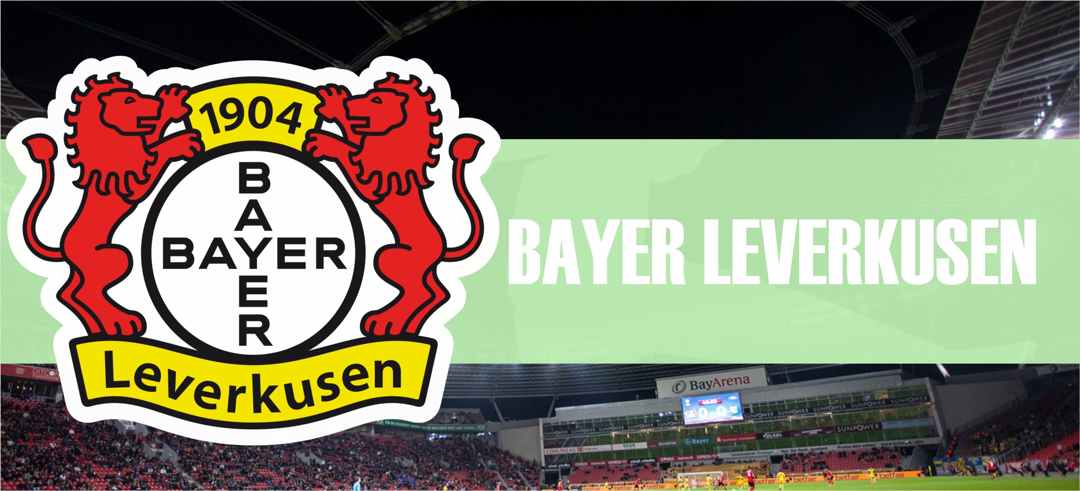 Skarb Kibica Bundesligi: Bayer Leverkusen