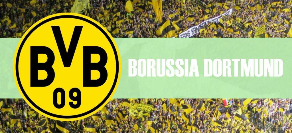 Skarb kibica Bundesligi: Borussia Dortmund w drodze po tytuły