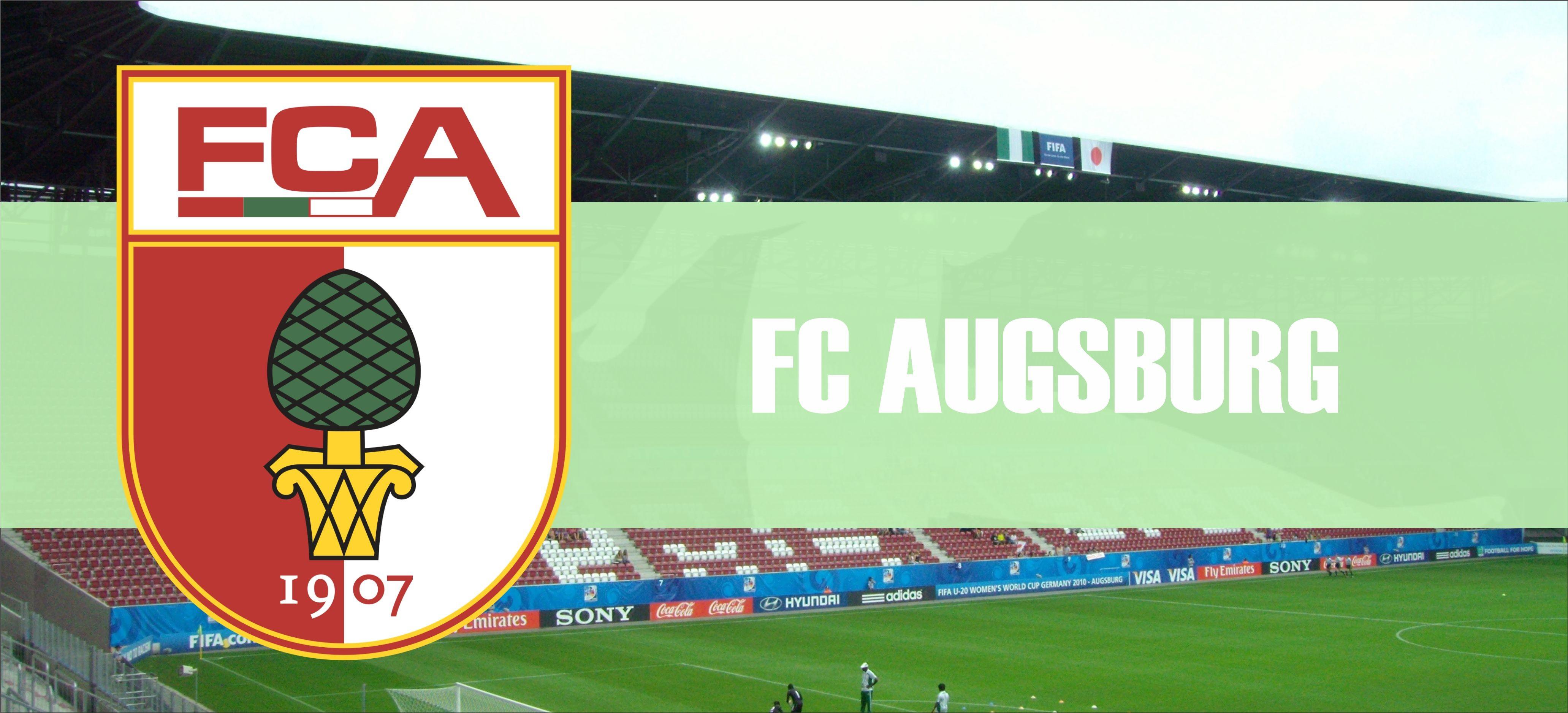 Skarb kibica Bundesligi: FC Augsburg