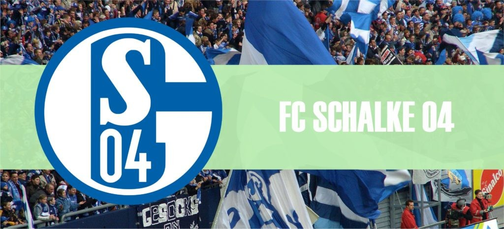 Skarb kibica Bundesligi: FC Schalke 04