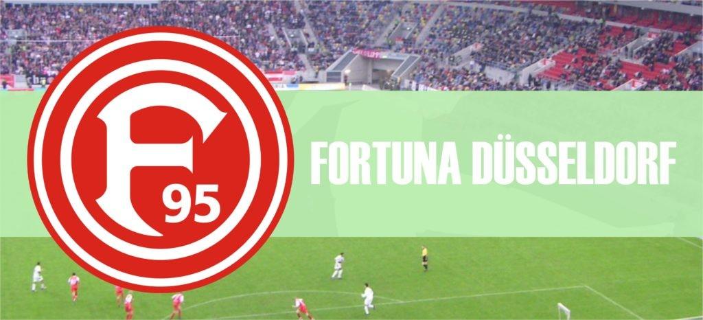 Skarb kibica Bundesligi: Fortuna Düsseldorf