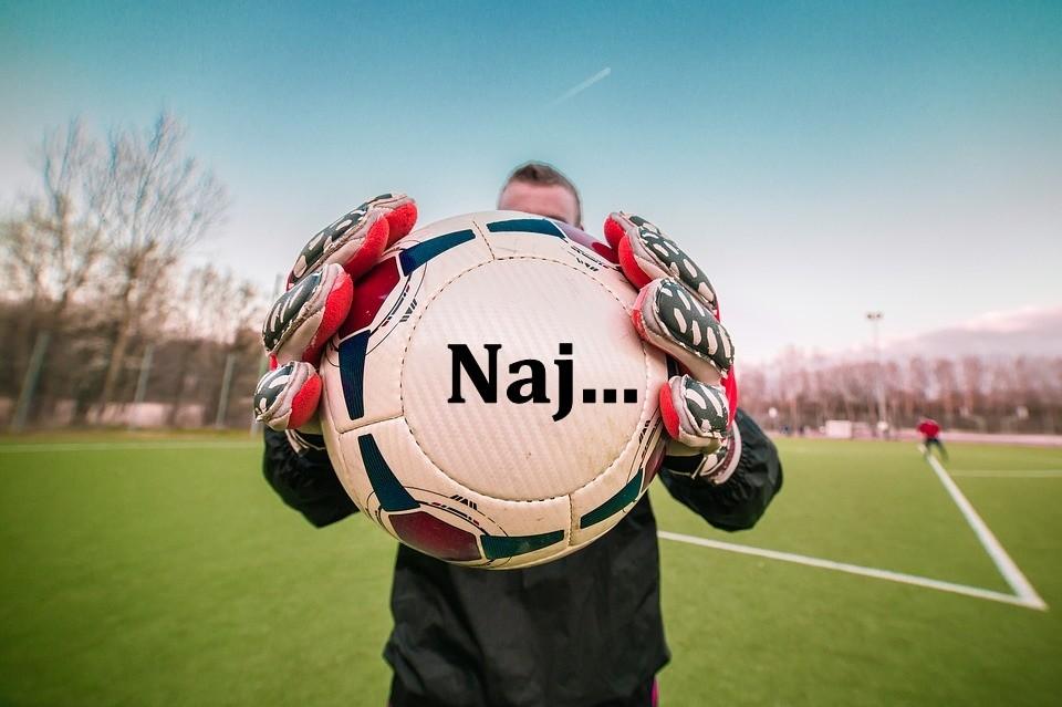 Oni są naj… – piłkarskie rekordy