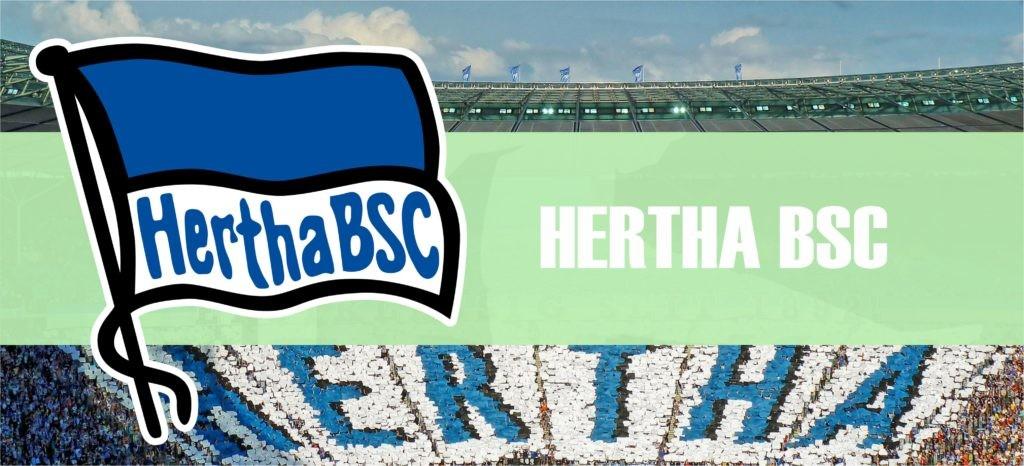 Skarb kibica Bundesligi: Hertha Berlin
