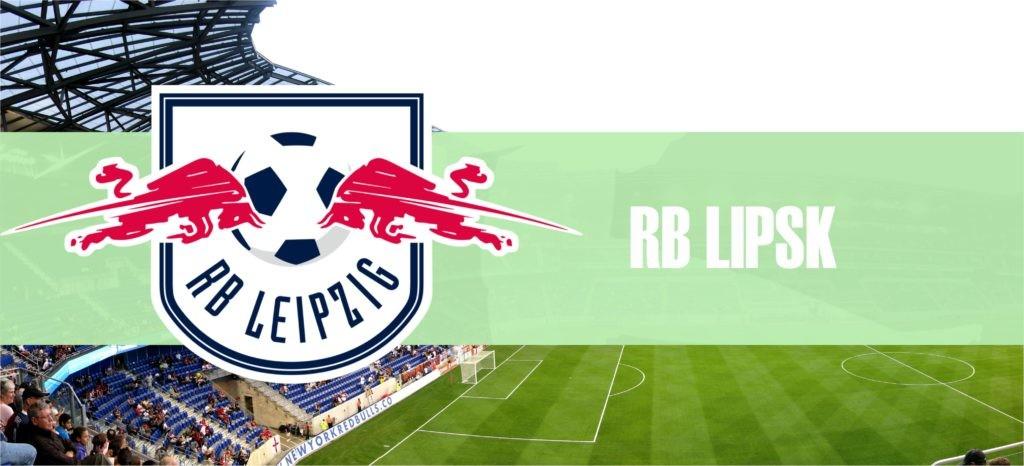 Skarb kibica Bundesligi: RB Lipsk