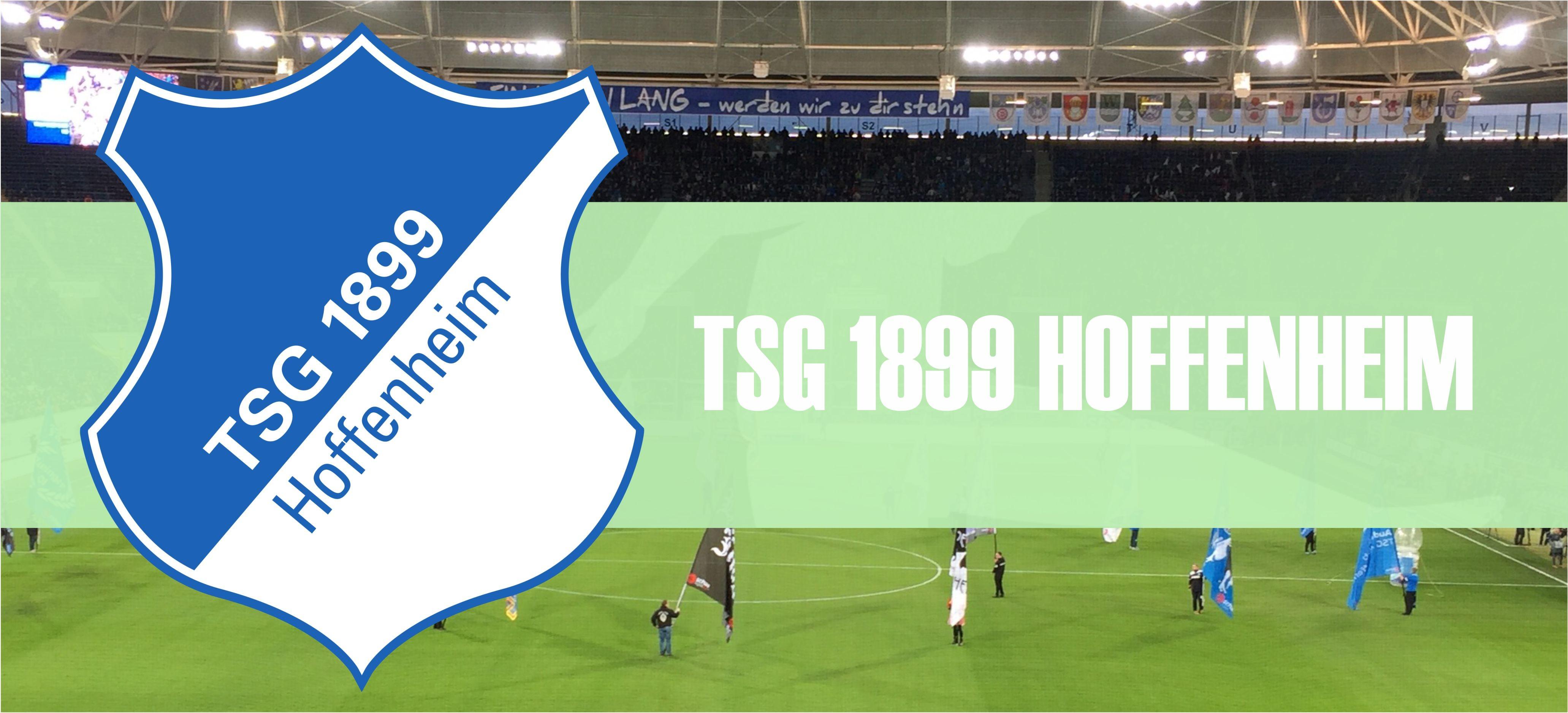 Skarb Kibica Bundesligi: TSG 1899 Hoffenheim