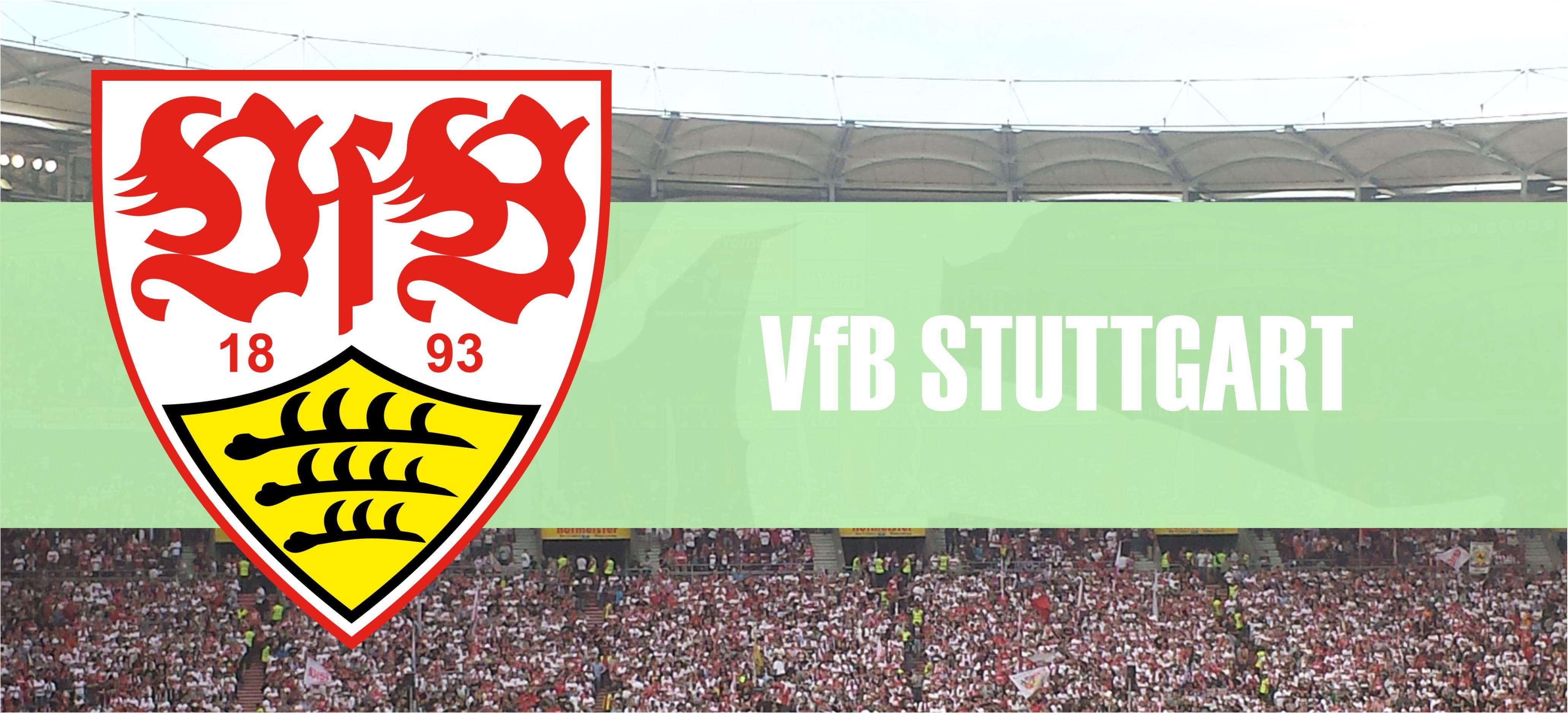 Skarb kibica Bundesligi: VfB Stuttgart