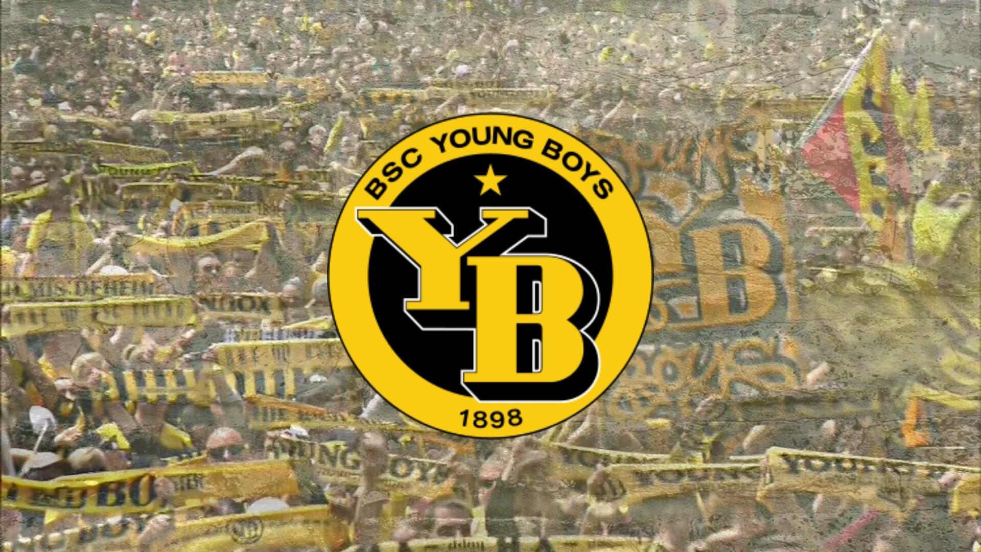 Antologia sukcesu Young Boys Berno
