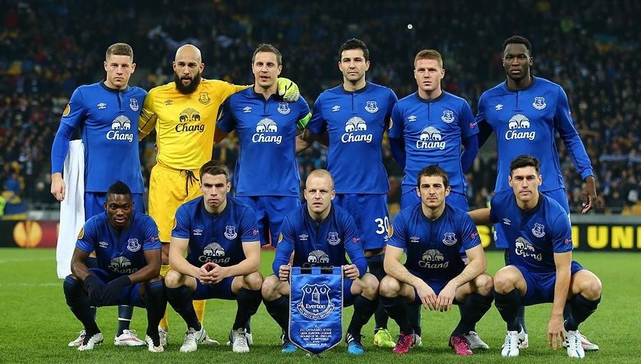 Everton, quo vadis?
