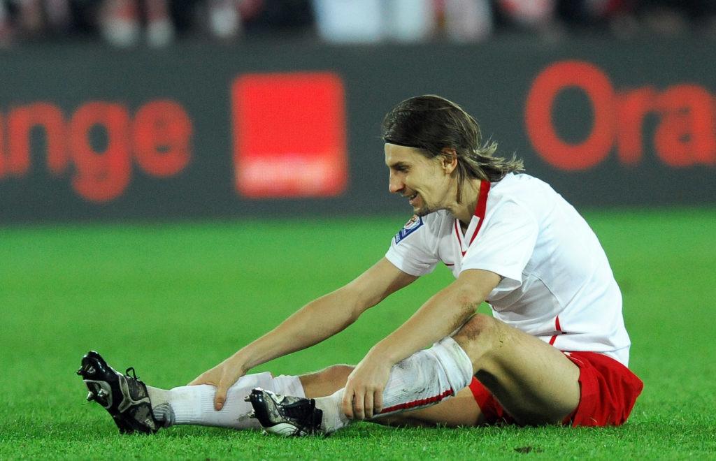 Gdzie się podziali tamci piłkarze? – Polska kontra Portugalia na Stadionie Śląskim w Chorzowie '06