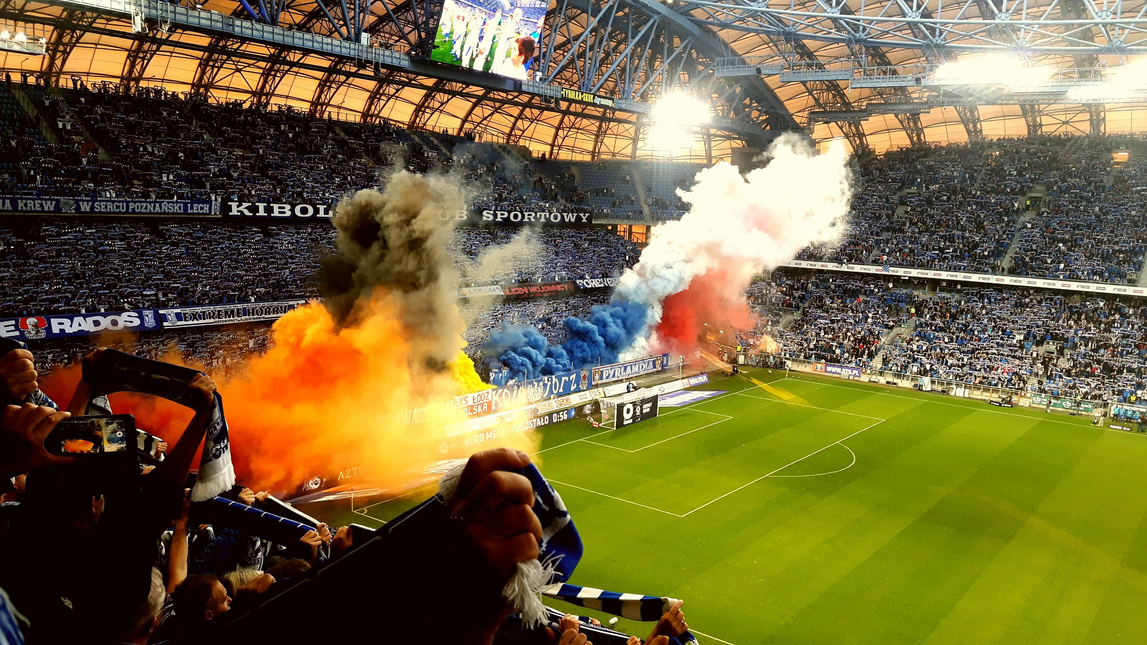 Od kogo powinna się uczyć nie tylko Ekstraklasa?