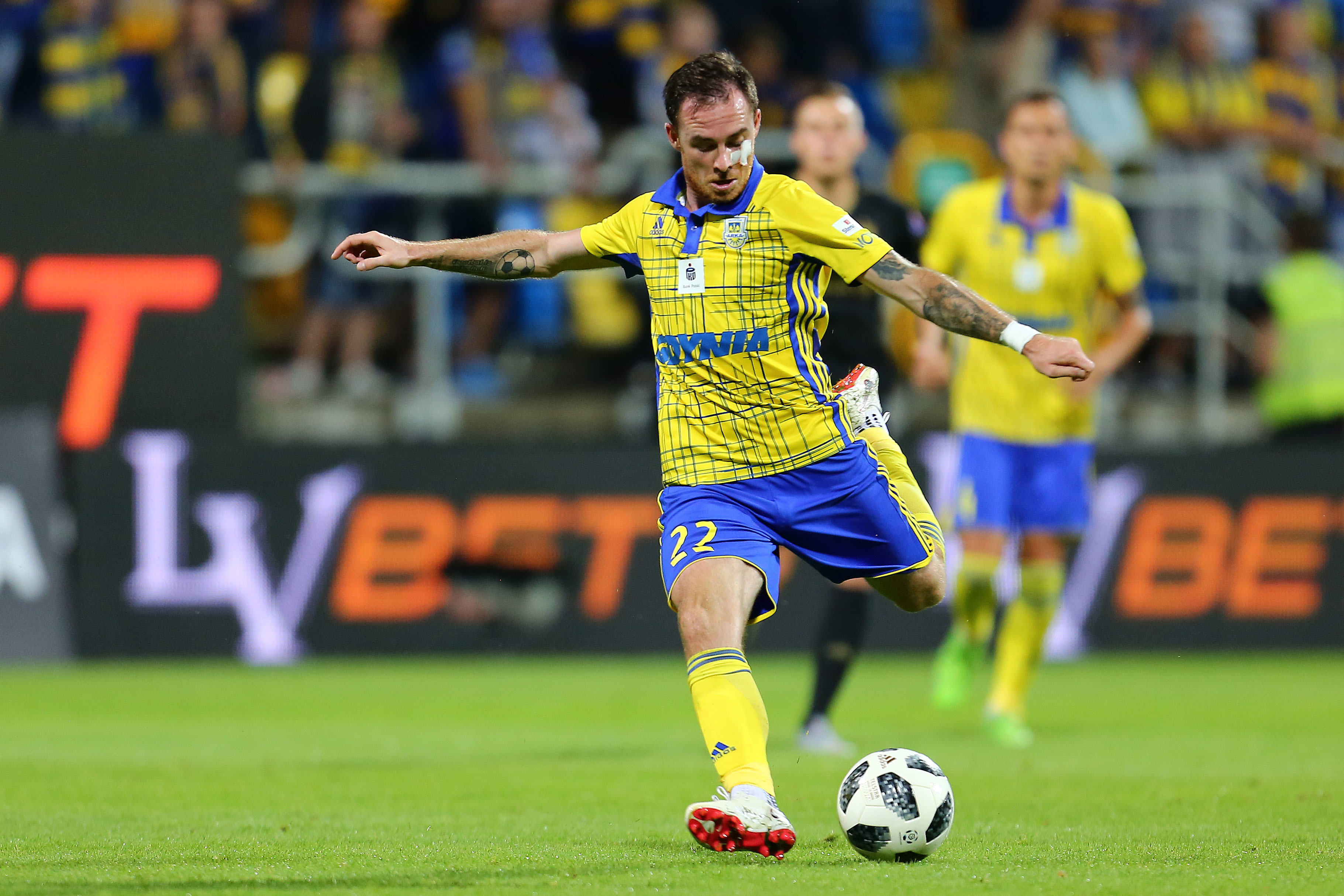 Arka Gdynia 2017 – pamiętacie, kto wygrał Puchar Polski?