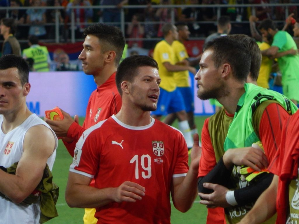 Grupa B na mistrzostwach Europy U–21