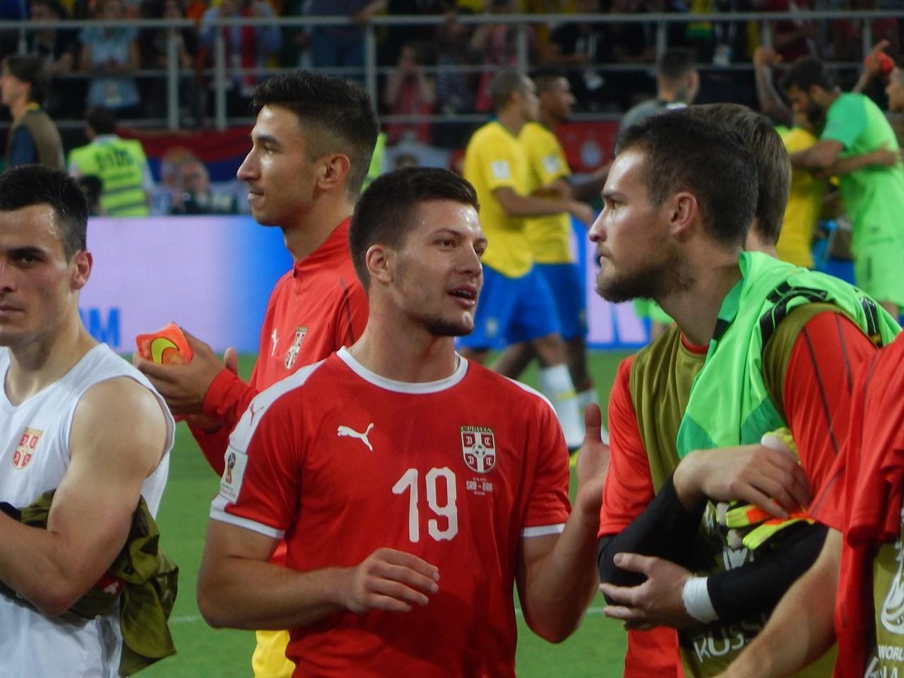 Kluczowe chwile dla serbskiego futbolu