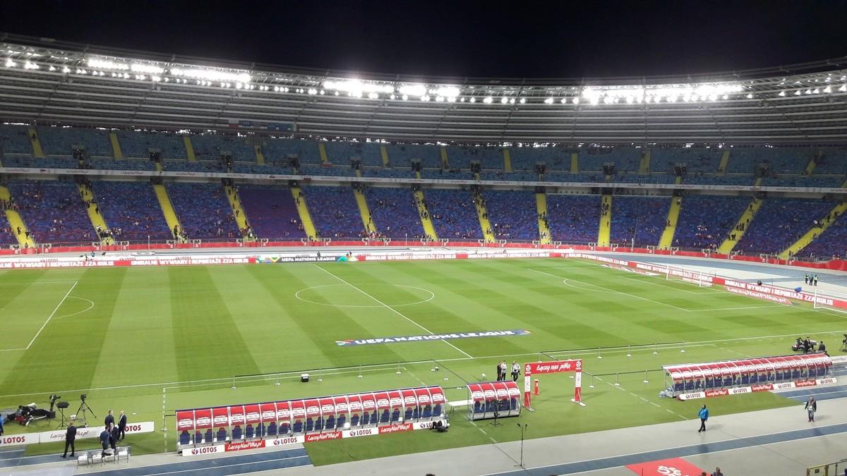 Jeszcze Polska (piłka) nie zginęła? Porażki z Portugalią i Włochami na Stadionie Śląskim