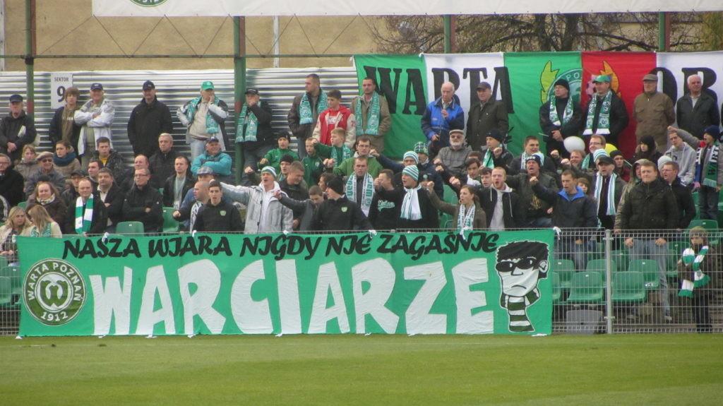 Warta Poznań to objawienie tej rundy. Jakie mają szanse na awans? Kiedy wrócą do Poznania?