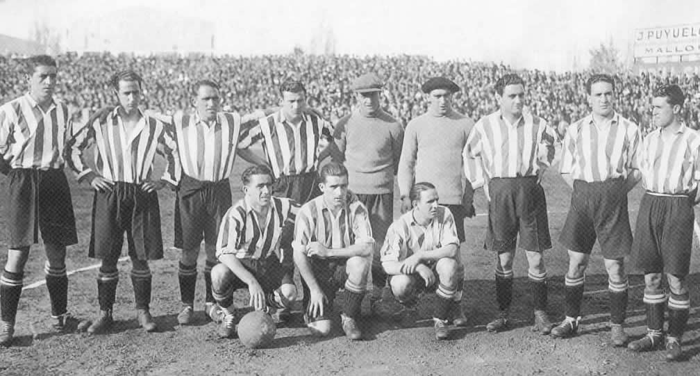 Las leyendas de La Liga: Zapomniany kiler – Victor Unamuno