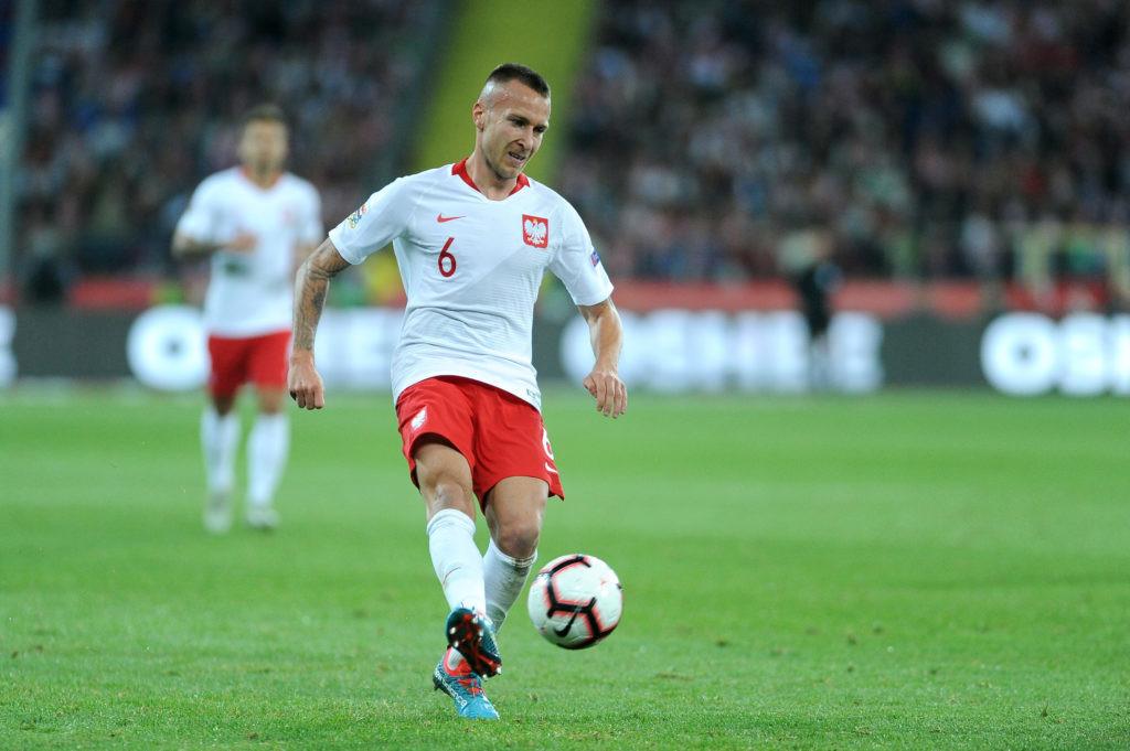 Z Bułgarii do reprezentacji Polski