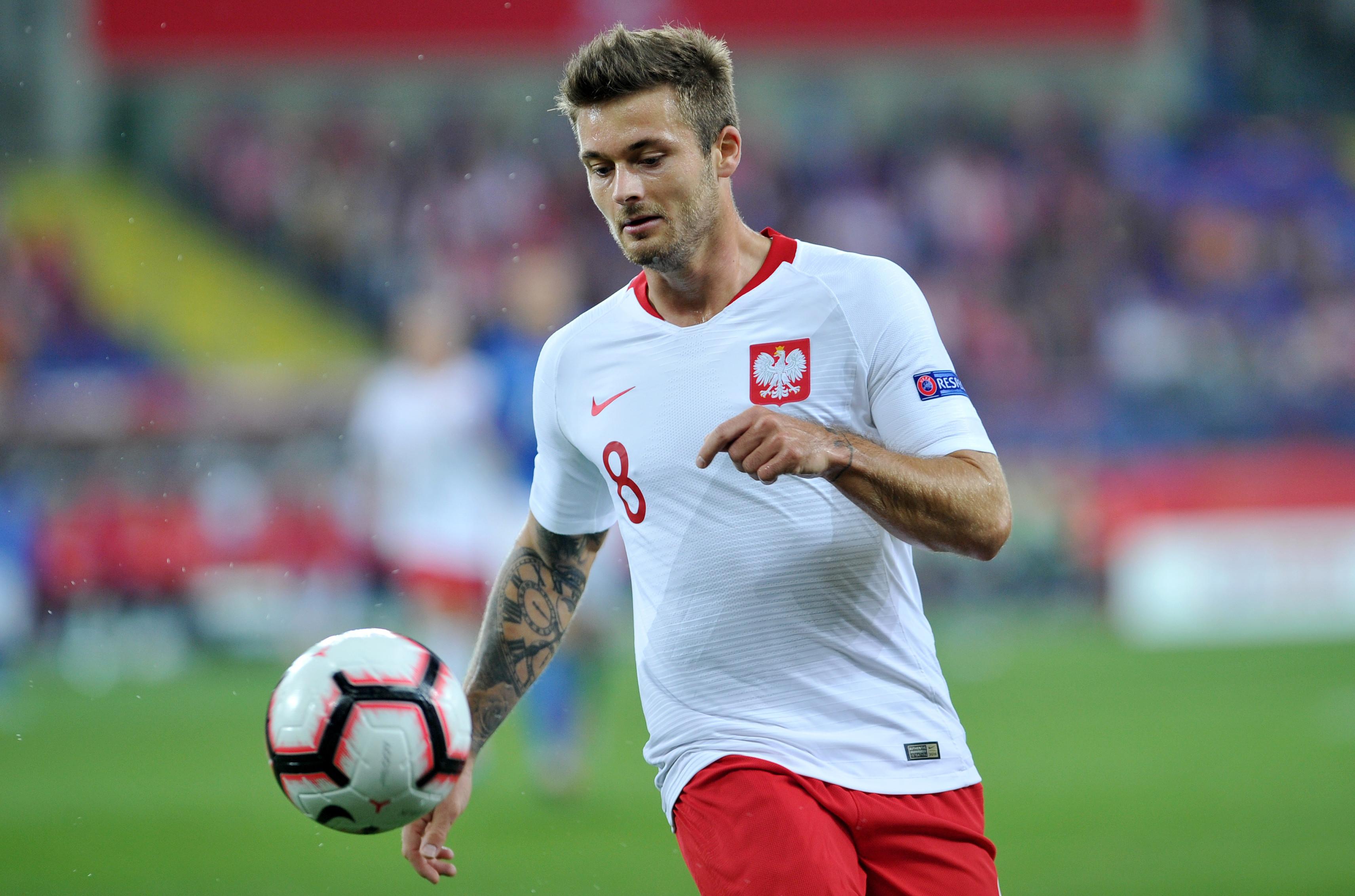 Kolejny udany weekend – polscy kadrowicze gotowi na mecz z Austrią