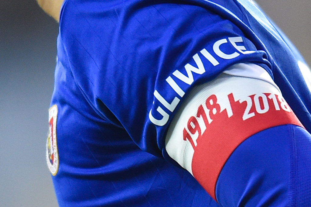 Piast Gliwice mistrzem Polski! Zwycięstwo nie było potrzebne…
