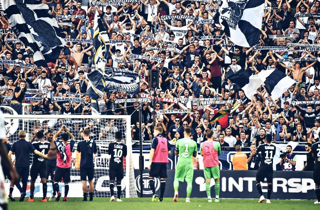 Nowa przyszłość Girondins Bordeaux
