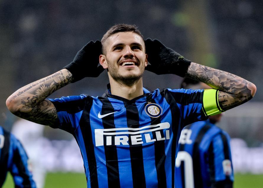 Mauro Icardi odejdzie z Interu?