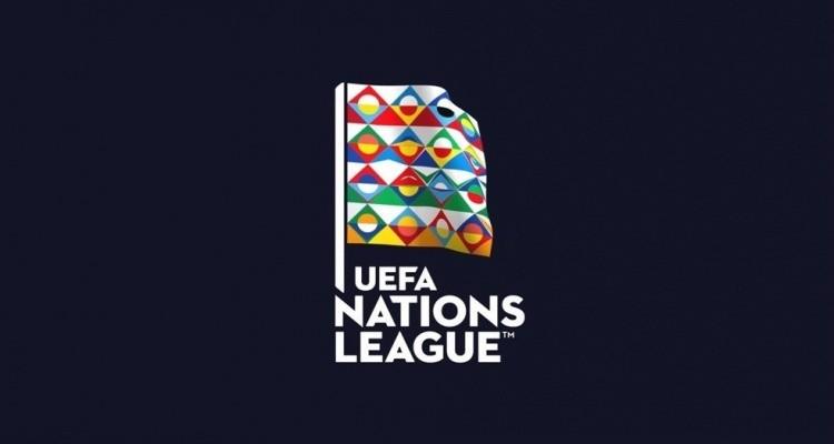 Wygrani i przegrani fazy grupowej Ligi Narodów