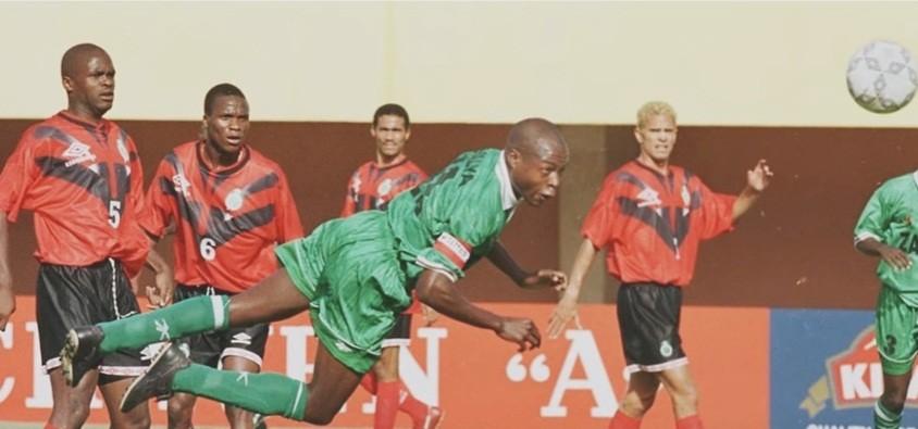 FJW: Kalusha Bwalya – lwie serce zambijskiej piłki