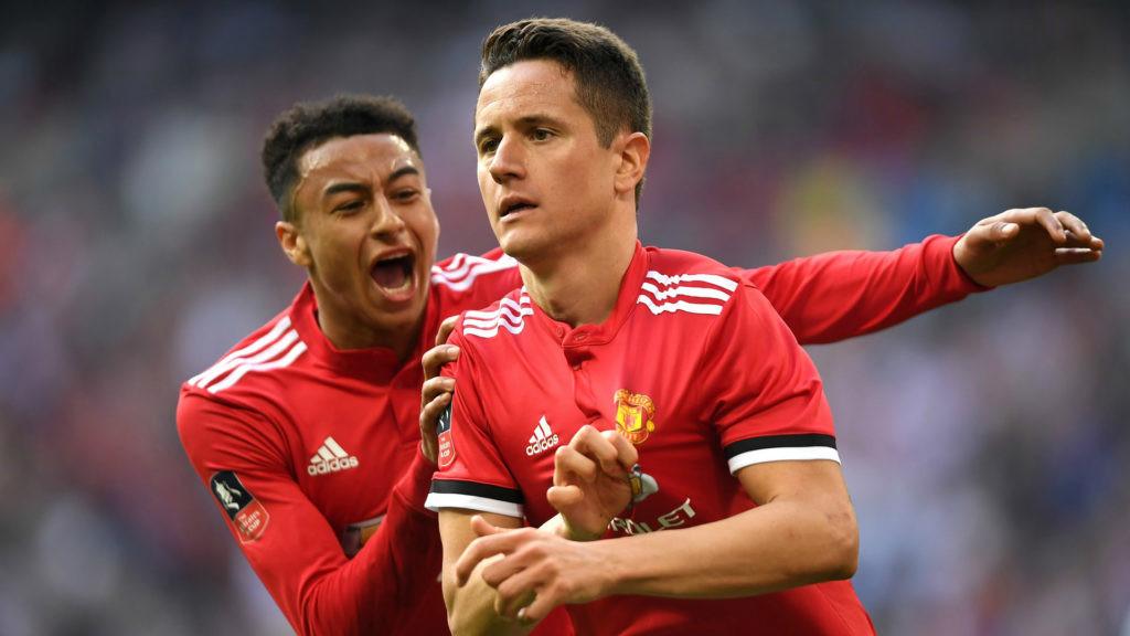 ANDERrated, czyli czas doceniać Baska z Manchesteru United