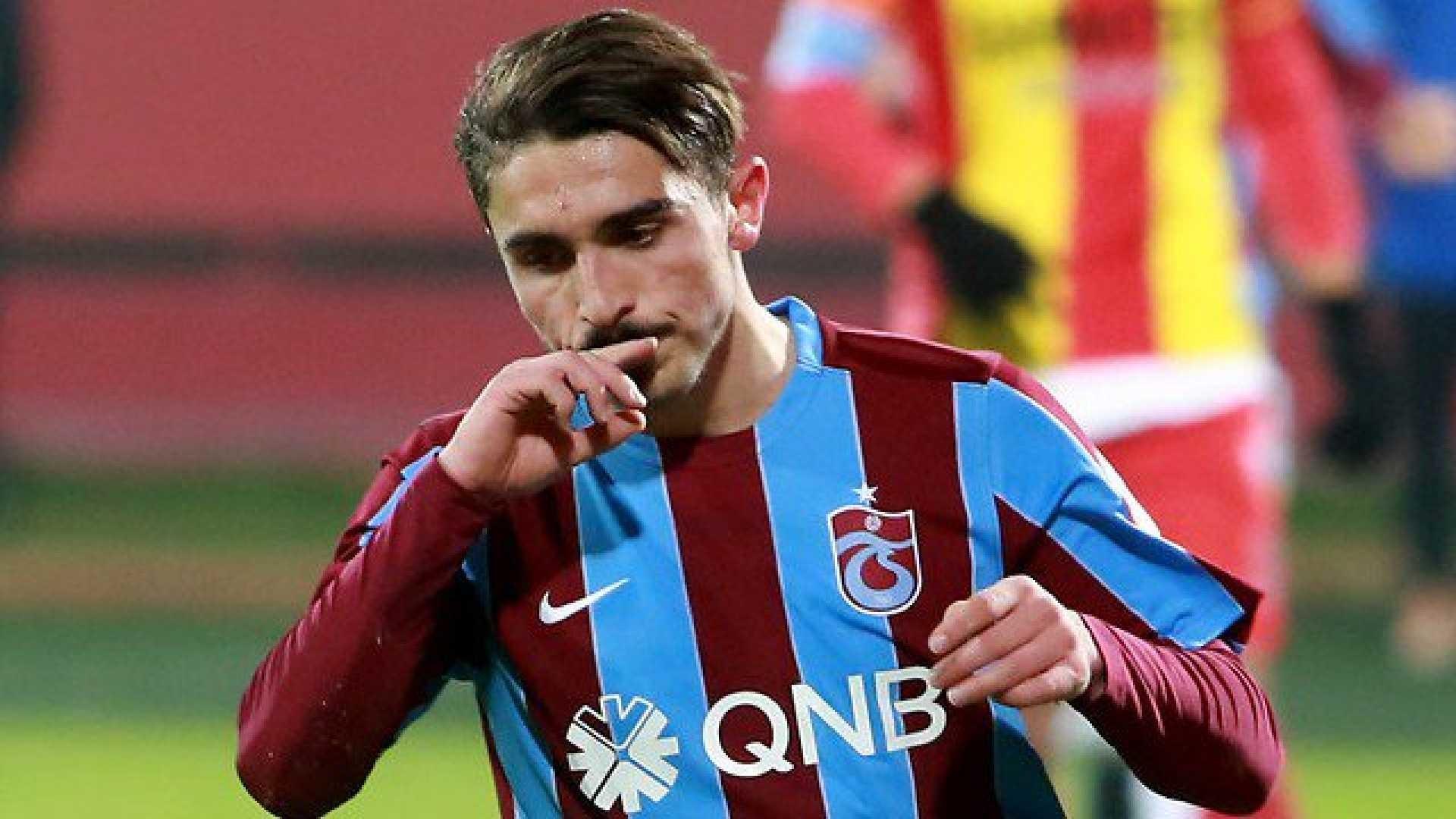 O nich będzie głośno: Abdulkadir Omur – turecki Messi