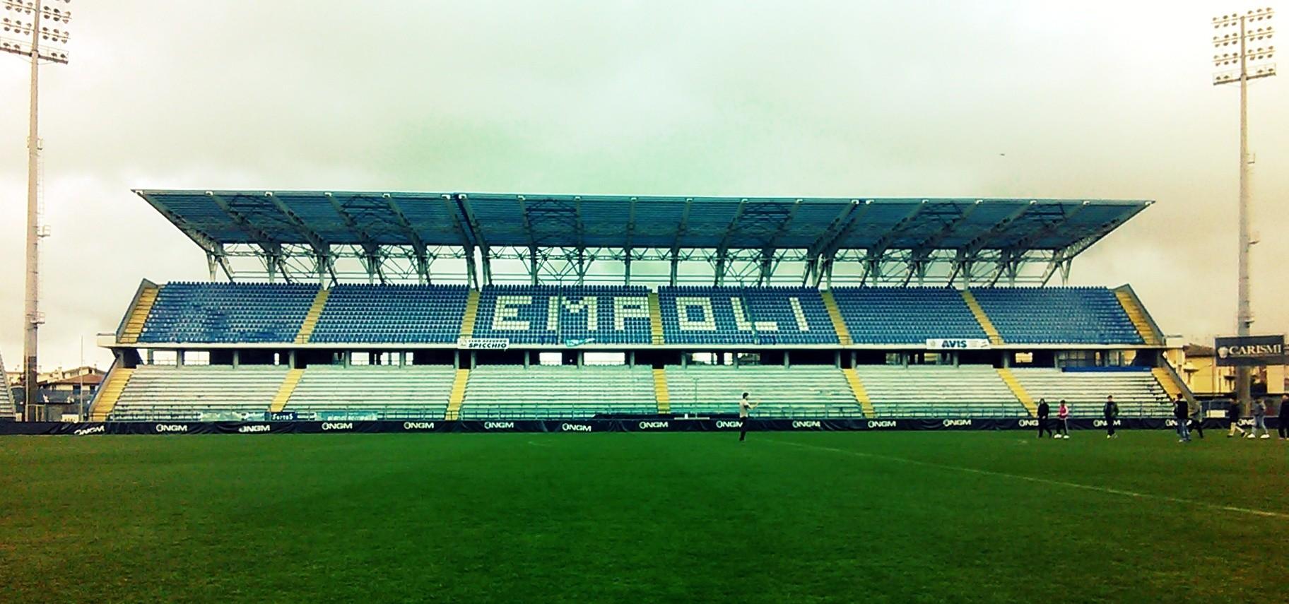Empoli FC – jak strzelać dużo goli i walczyć o utrzymanie