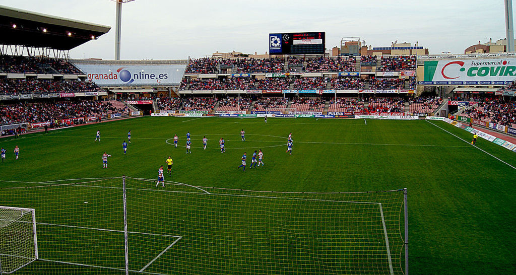 Mecz o awans do La Liga – Granada vs. Albacete