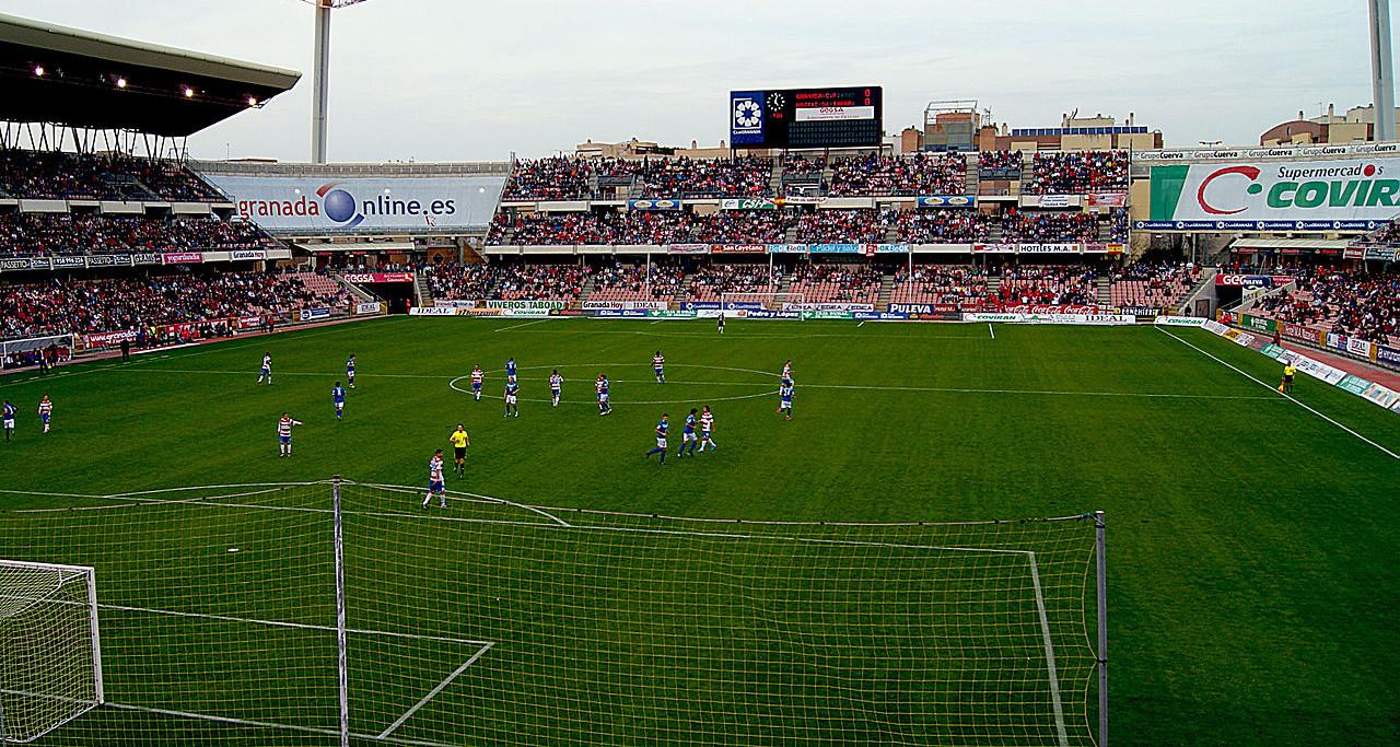 Skarb Kibica La Liga: Granada CF na przekór oczekiwaniom