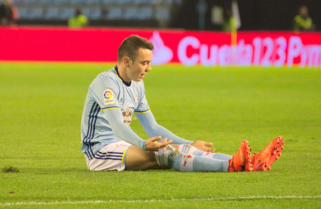 Dokąd zmierza Celta Vigo?