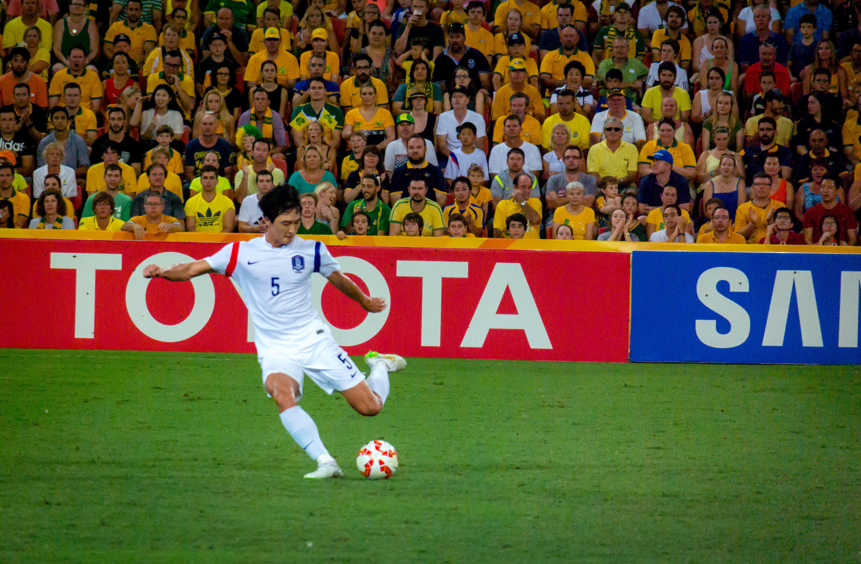 5 powodów, dla których warto śledzić startujący Puchar Azji