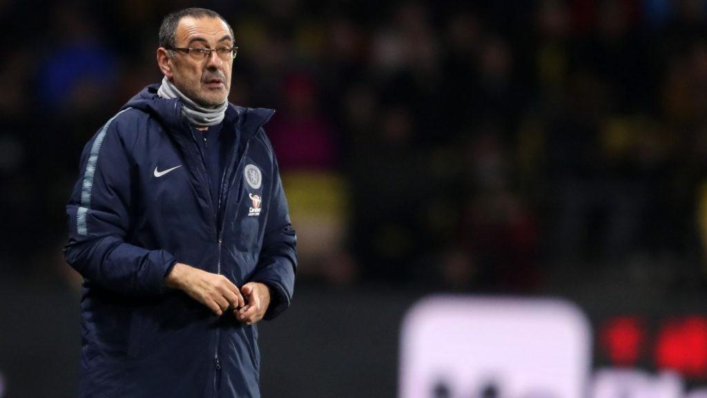 Notes taktyka: Sarri przeprowadza rewolucję w Juventusie