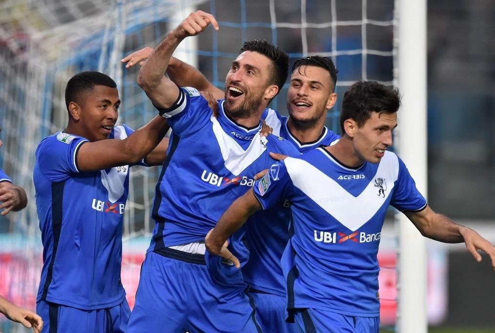 Skarb kibica Serie A: Brescia Calcio